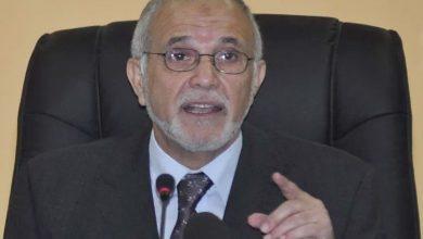 Photo of تفاديا لتسلل أي طرف حزبي.. شرفي يقود حملة غربلة للسلطة الوطنية المستقلة للانتخابات
