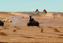 Photo of الجيش الصحراوي يواصل قصف معاقل جيش الاحتلال المغربي لليوم 54 على التوالي